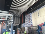 Yagan Square entry coming to life