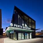 Perth Busport to open Sunday 17 July