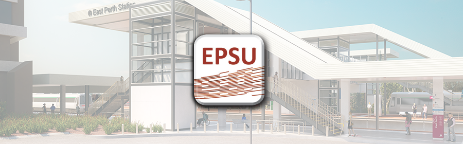 East Perth Station Upgrade virtual reality app