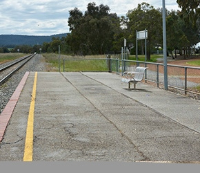 North Dandalup Station Upgrade